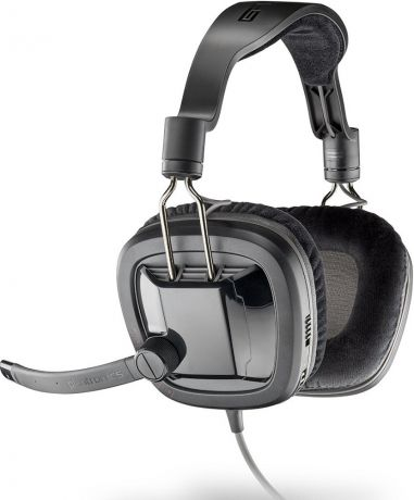 Plantronics GameCom 388 Black