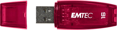 EMTEC C410 Color Mix 16Gb USB 2.0