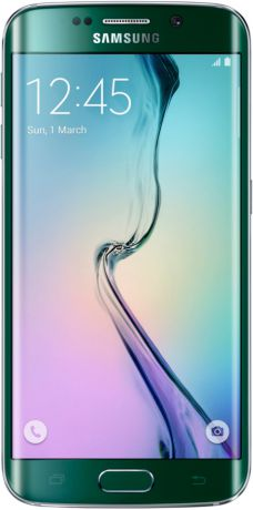Samsung Galaxy S6 Edge Special Edition SM-G925F 128Gb LTE Green Emerald