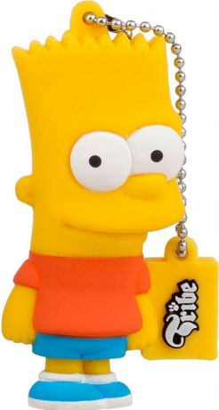 Maikii The Simpsons Bart 16GB USB 2.0