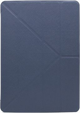 Ginzzu Чехол-книжка Ginzzu GC-L504V Luxury iPad Air Blue