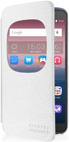 Alcatel AF6039 для Alcatel One Touch 6039 Idol 3 mini White