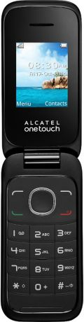 Alcatel One Touch 1035D White