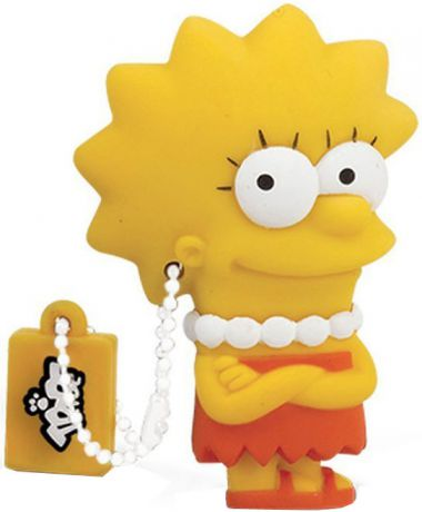 Maikii The Simpsons Lisa 8GB USB 2.0