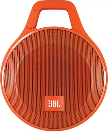 JBL JBLCLIPPLUSORG Clip Plus Orange