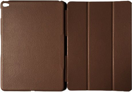Shelly Чехол-книжка Shelly Cases iPad Air 2 Brown