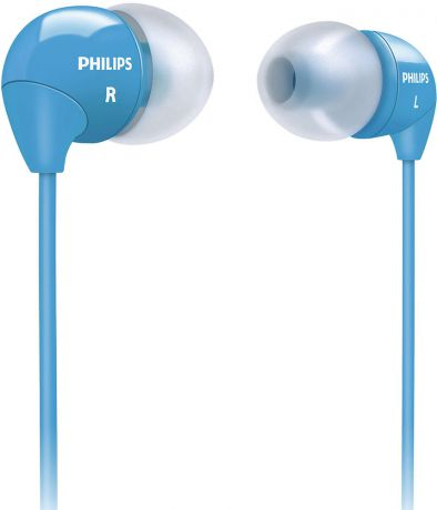 Philips SHE3590BL/10 Blue