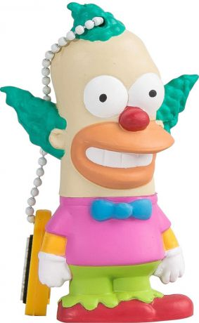 Maikii The Simpsons Krusty 8GB USB 2.0