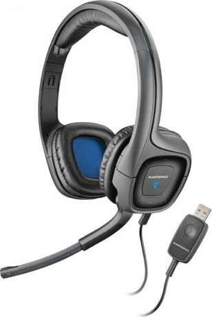 Plantronics .Audio 655 DSP Black
