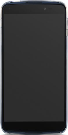 Alcatel для One Touch 6039 Idol 3 mini прозрачный
