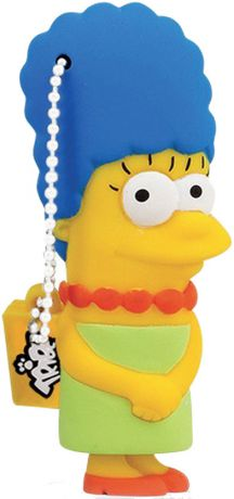 Maikii The Simpsons Marge 8GB USB 2.0
