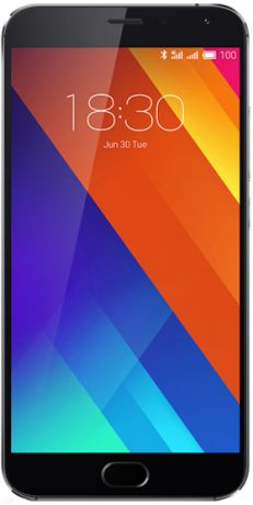 Meizu M575H MX5 16Gb LTE Dual Sim Grey