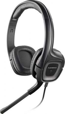 Plantronics .Audio 355 Black