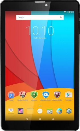 "Prestigio Multipad 8"" PMT3108 8Gb 3G Black"