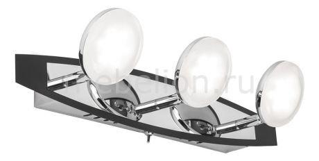 IDLamp 340/3A-Blackchrome