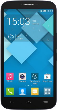 Alcatel One Touch POP C9 7047D Slate