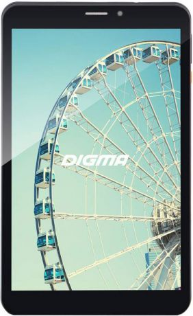 "Digma Plane 8.6 8"" 8Gb 3G Dark Blue"