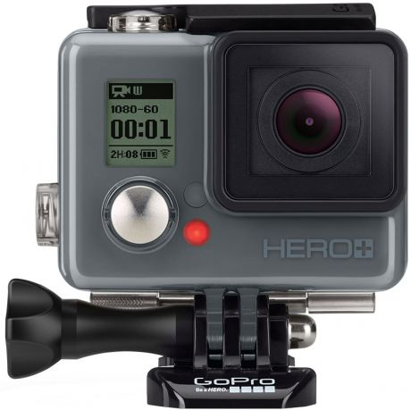 GoPro Hero+ CHDHC-101 Grey