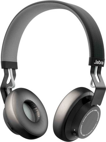 Jabra Move Black