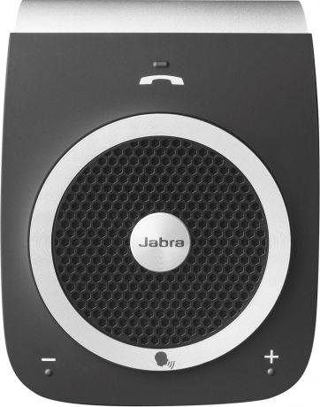 Jabra Tour Black