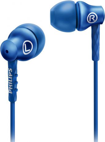 Philips SHE 8100 Blue