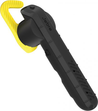 Jabra Steel Black-Yellow