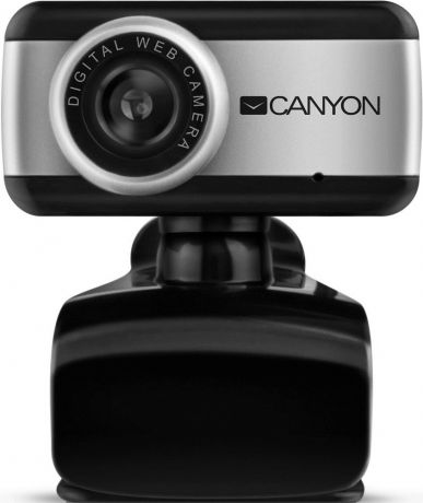 Canyon CNE-HWC1 Black