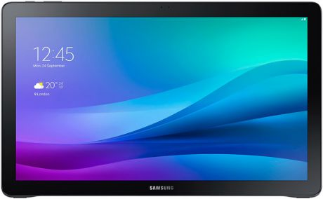 "Samsung Galaxy View 18.4"" SM-T677 32Gb LTE Black (SM-T677NZKASER)"