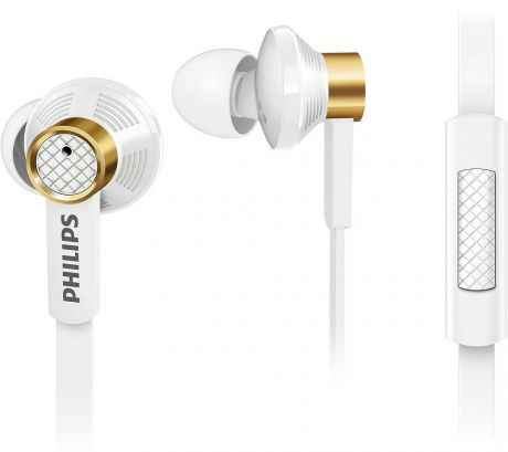 Philips TX2 White