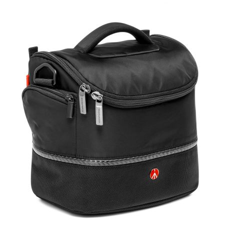 Advanced Shoulder Bag