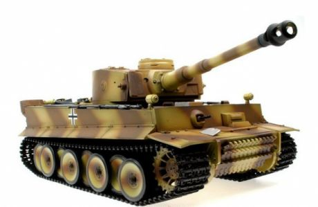 German Tiger 1