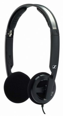 Sennheiser PX 100 II - наушники для iPhone/iPod/iPad (Black)