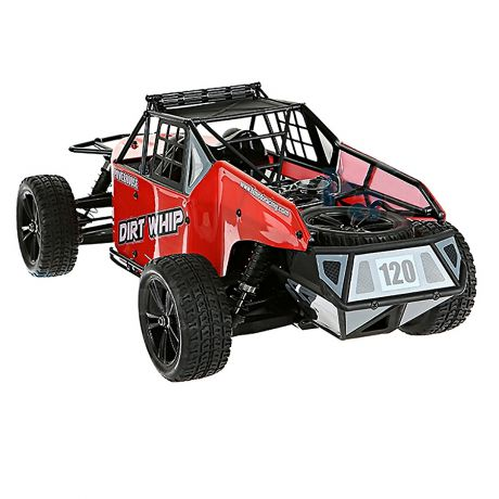 Dirt Wrip Brushless
