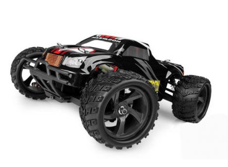 Mastadon Brushless
