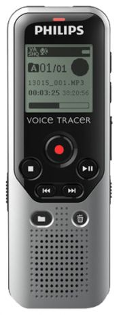 Voice Tracer