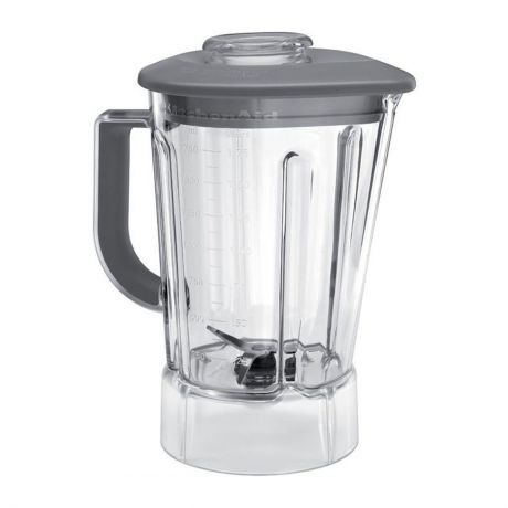 KitchenAid 1,75L (5KPP56EL) - стакан для блендера (Transparent/Black)