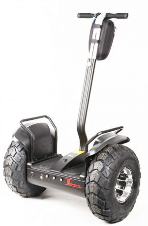 Off-Road Sport Scooter
