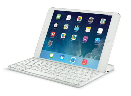 Wireless Ultrathin Keyboard Cover