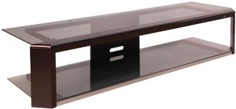 "Bello AVSC-2176 - стенд для ТВ до 84"" (Dark Brown)"