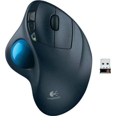 Wireless Trackball