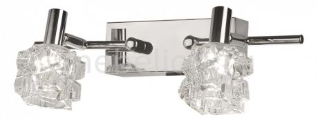 IDLamp 386/2A-Chrome
