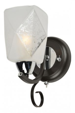 IDLamp 233/1A-Blackchrome