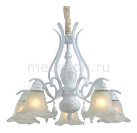 Crystal Lamp MD4054-5