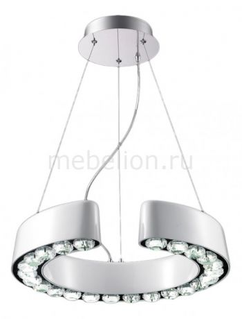 Crystal Lamp D1403C-15WH