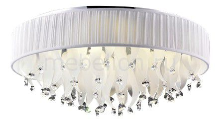 Crystal Lamp светильник X1681-9WH