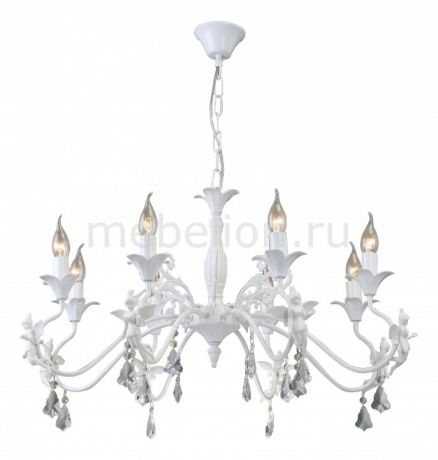 Arte Lamp Angelina A5349LM-8WH