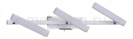 IDLamp 406 406/3A-Whitechrome