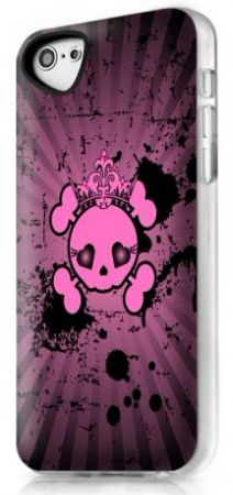 Чехол Itskins Phantom для iPhone 5C PINK