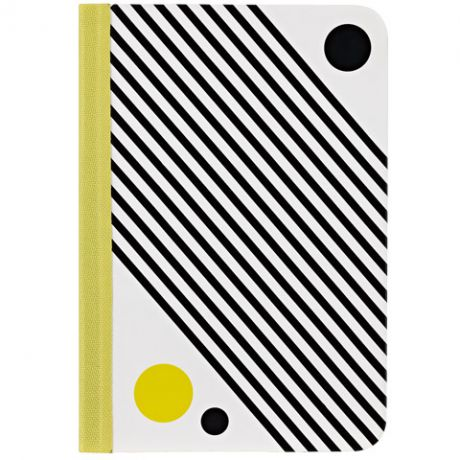 Чехол для Apple iPad mini Ozaki O!coat Pattern (Chic)