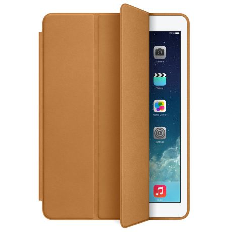 Чехол для Apple iPad Air Smart Case Leather (Brown)
